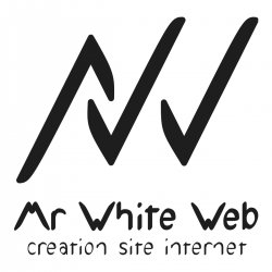 Mr White Web – Création site internet