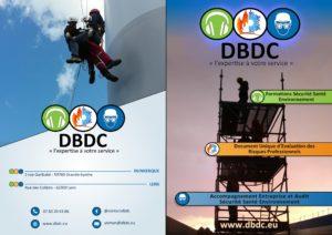 DBDC - plaquette - RECTO