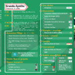 Programme TOUR ALTERNATIBA 2018 - Grande-Synthe
